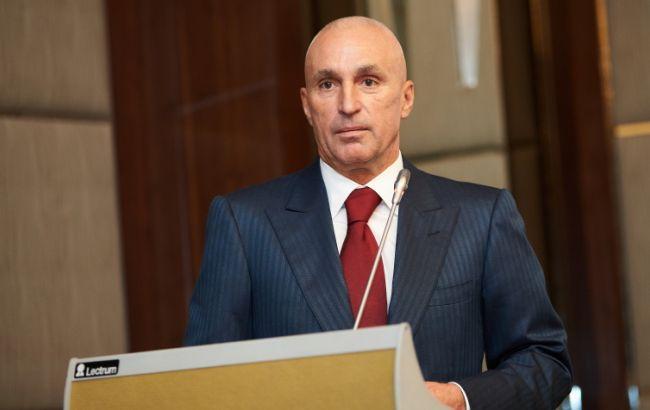 Ярославский: ХТЗ сохранил способность выпускать военную технику