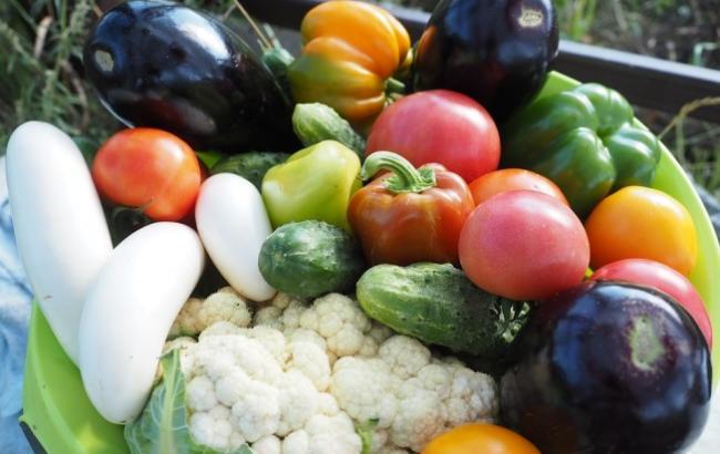 Фото: Овощи (pixabay.com/ru/users/Tyca)
