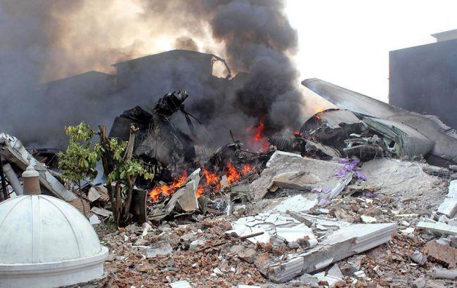 ВВенесуэле при крушении военного вертолета погибли 16 человек