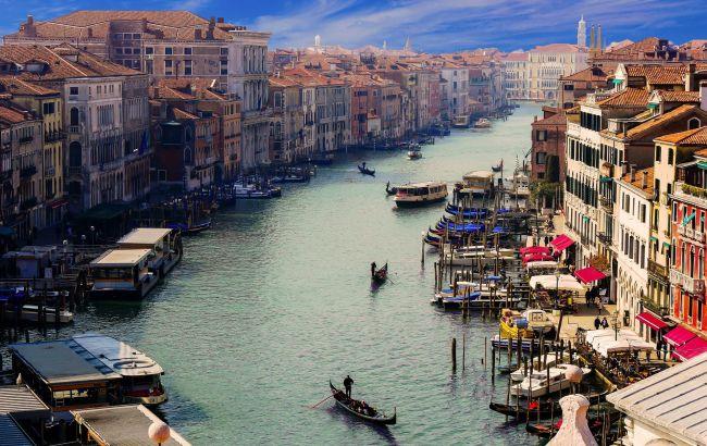 В Венеции сняли почти все карантинные ограничения