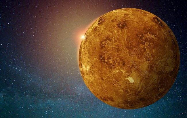 Европейцы следом за США объявили о миссии на Венере