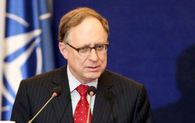 Заместителя генерального секретаря НАТО возмутили очередные военные учения в РФ