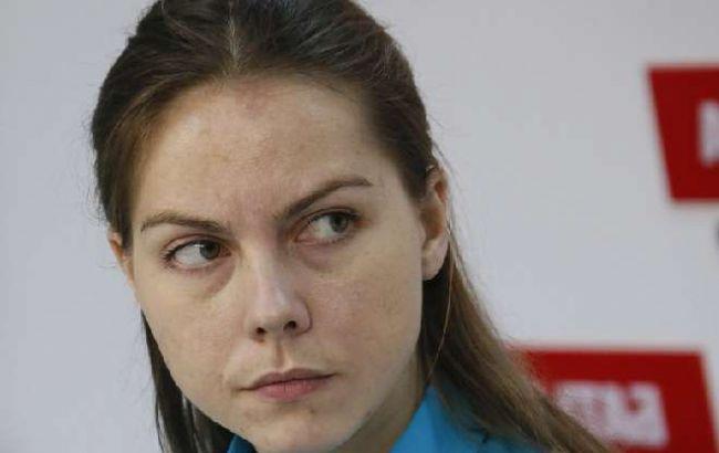 Сестру Савченко пропустили в Україну без всяких пояснень