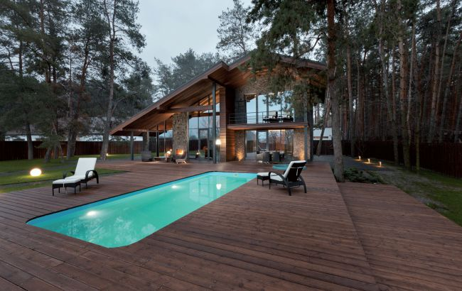 Отдых со вкусом: уютные отели в стиле минимализма для уикенда в декабре