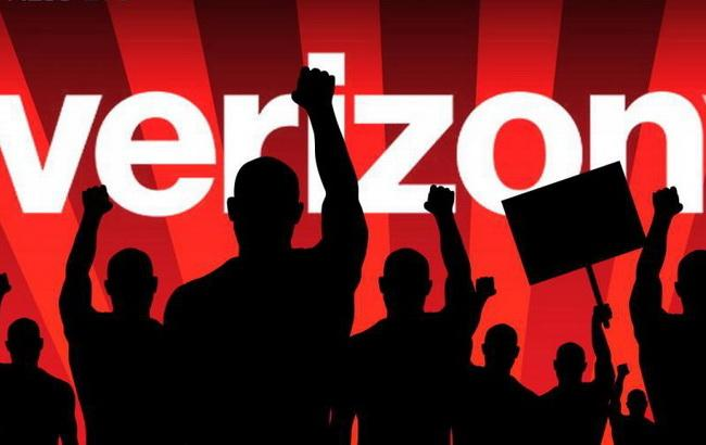 Фото: американская телекоммуникационная корпорация Verizon Communications Inc (BidnessEtc)