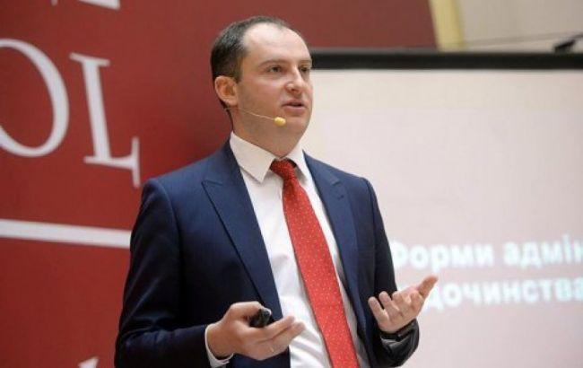 Комісія обрала переможця конкурсу на голову Податкової