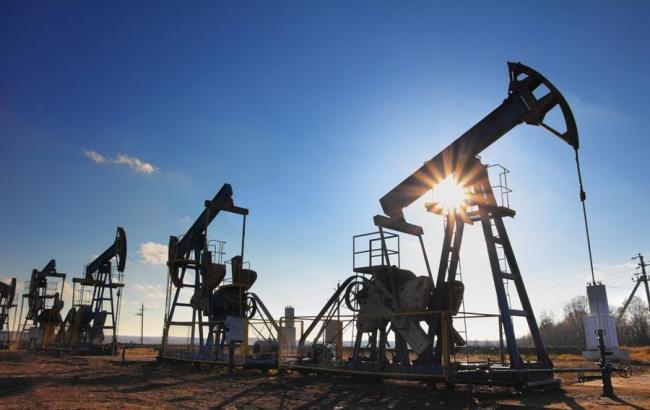 e13a1cd7ffef Цена нефти североморской марки Brent сегодня вечером, 4 мая 2017 года,  опустилась ниже отметки в 49 долларов за баррель. Об этом свидетельствуют  данные ...
