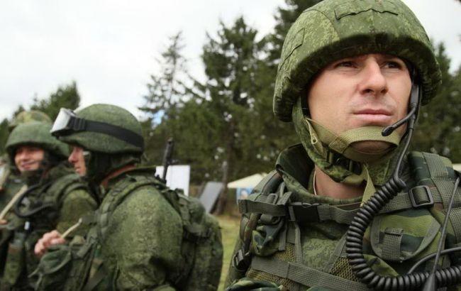 Так называемая россия перебрасывает мотострелковые войска к северной границе Украины