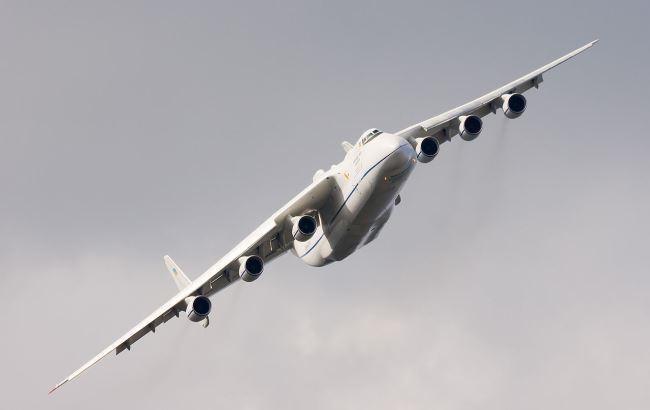 "Фото: Ан-225 ""Мрия"" (uk.wikipedia.org)"