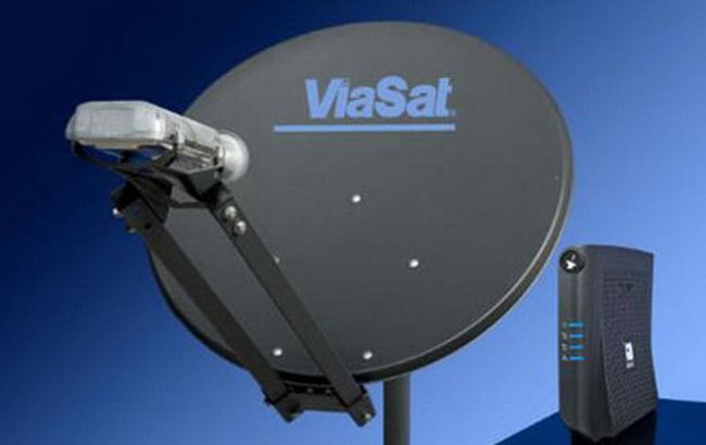 Фото: супутниковий оператор Viasat (Mediasat)