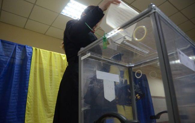 В Запорожье и Днепропетровске выборы прошли относительно спокойно