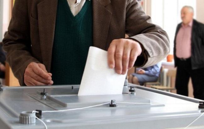 Переселенцы смогут голосовать на местных и всеукраинских выборах.