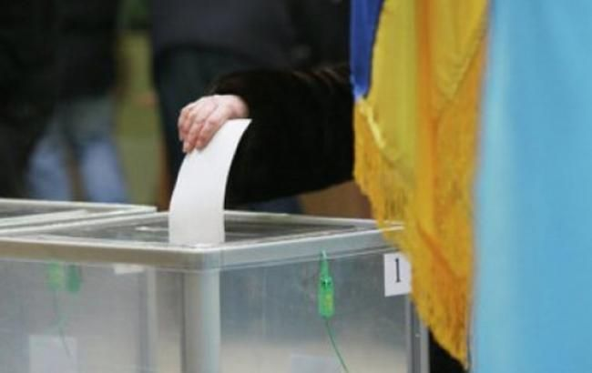 На виборах у Київської обл. ціле село голосувало без паспортів