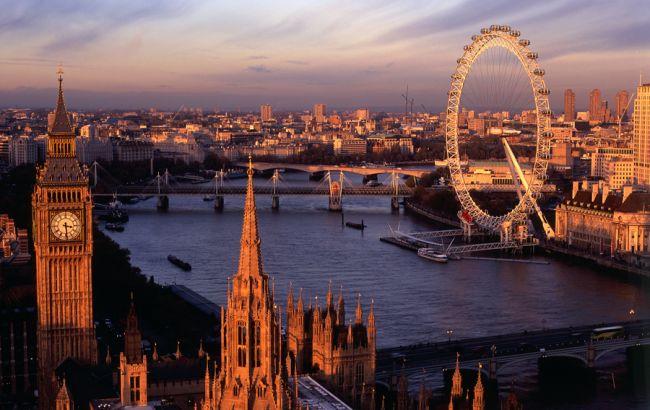 Фото: Лондон - город с наилучшей репутацией