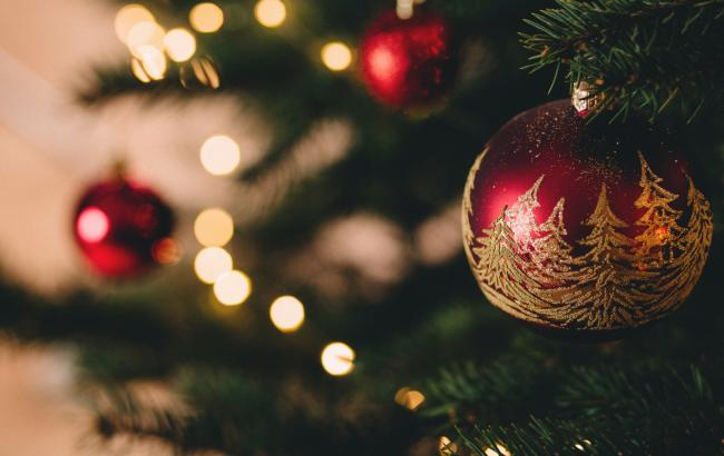 Горят и выделяют ядовитые вещества: правила установки новогодней елки