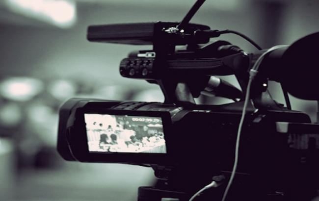 Фото: у Луцьку побили журналіста під час підготовки сюжету