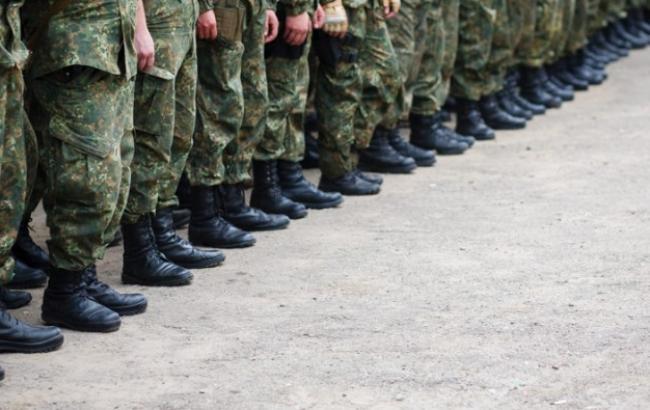 Фото: на Коломые появится горная штурмовая бригада