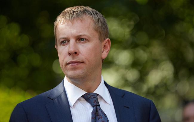 Фото: Хомутынника подозревают в неуплате налогов (vidrodzhennya.org.ua)