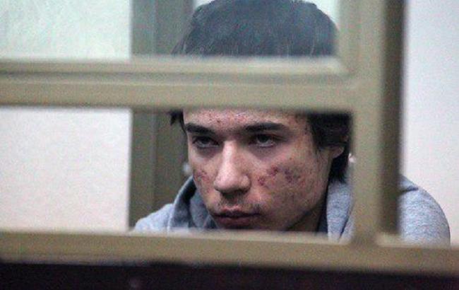 Суд у справі політв'язня Гриба перенесли