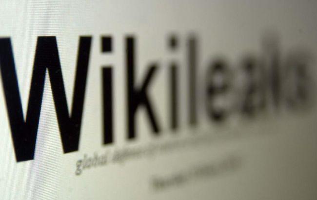 Фото: WikiLeaks продолжает публиковать данные с сервером американских демократов
