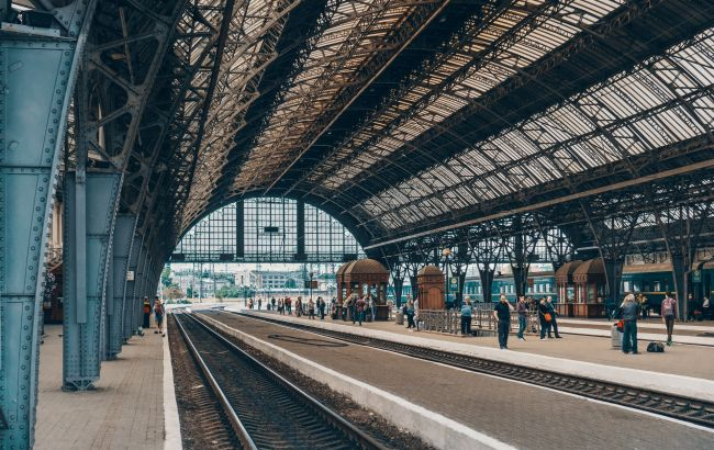 Первые поезда в Европу: в какие страны украинцы могут отправиться по железной дороге этой осенью