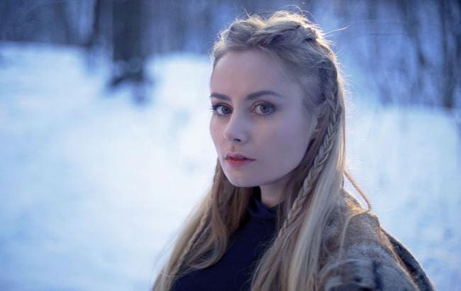 """VILNA: """"Представить Украину на Евровидении в Португалии – большая честь"""""""