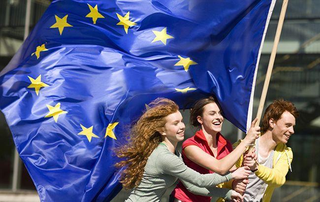 Большинство украинцев проголосует на референдуме за вступление ЕС