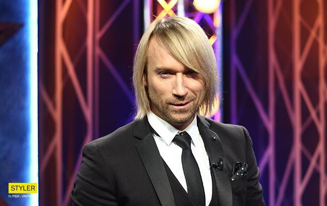 Співак Олег Винник (фото: РБК-Україна)