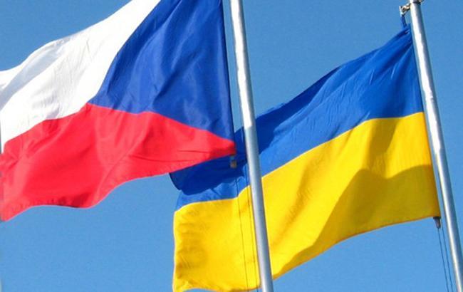 Украина и Чехия обсудили поставки запчастей для легковых автомобилей, - Климпуш-Цинцадзе