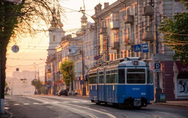 Фото: Винница стала самым комфортным городом Украины (soloway.org.ua)