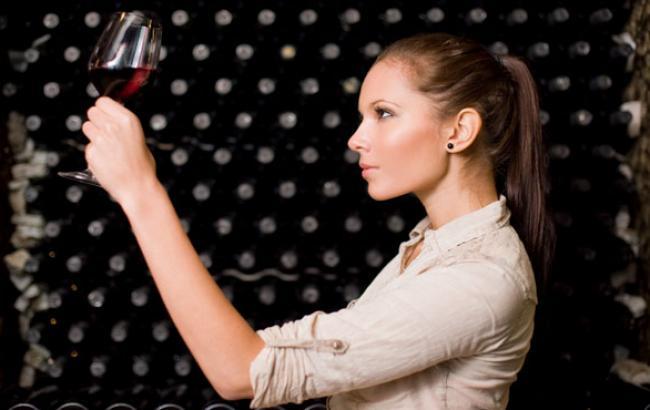 Фото: Червоне вино продемонструвало несподівані властивості (medicaldaily.com)