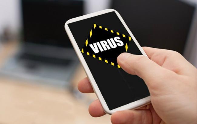 Фото: автори вірусу-трояна Android.PWS.Vk.3 вже спробували продати отримані ними дані на чорному ринку