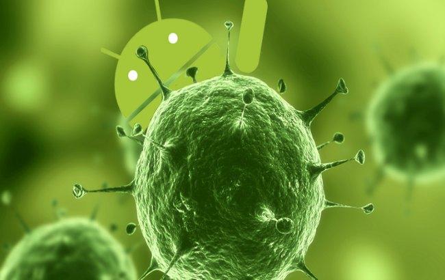 Близько 70% Android-пристроїв схильні вірусу, вымогающему гроші у користувачів