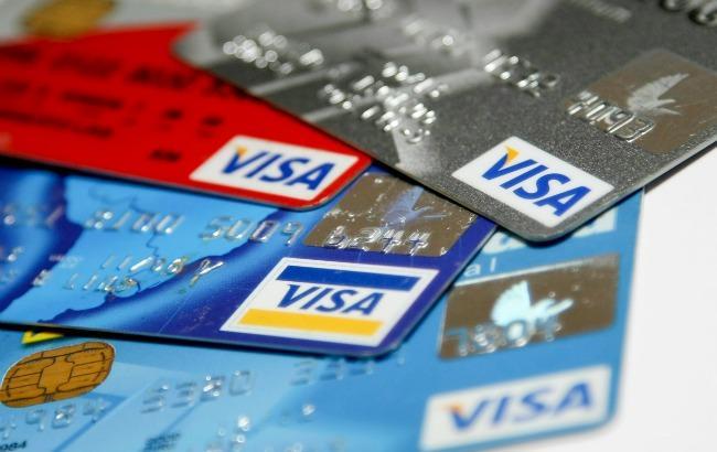 Фото: Visa зацікавилася технологією bitcoin для мікроплатежів
