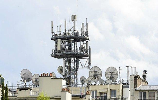 На РФ базовые станции мобильной связи хотят использовать в ПВО