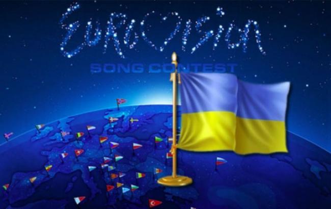 Фото: Евровидение-2017 будет принимать Киев (tv.ua)