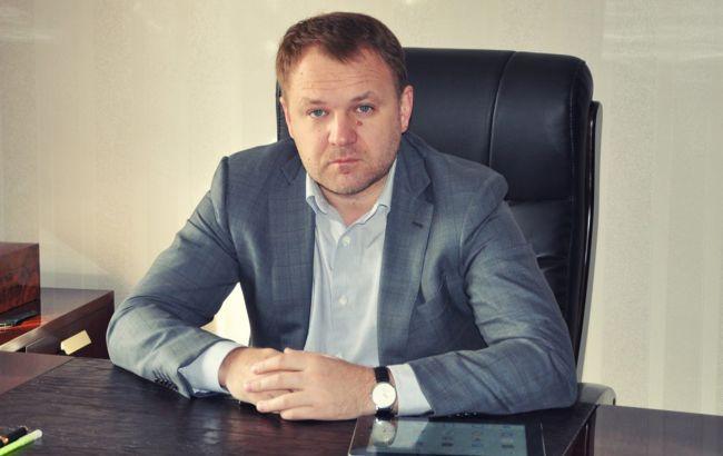"""Кропачев на полиграфе: Герус договаривался с ним о схемах Коломойского на """"Центрэнерго"""""""
