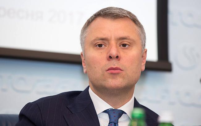 Юрий Витренко: Облгазы не хотят быть участниками сложной политической истории, когда им придется отрезать тепловые компании от трубы