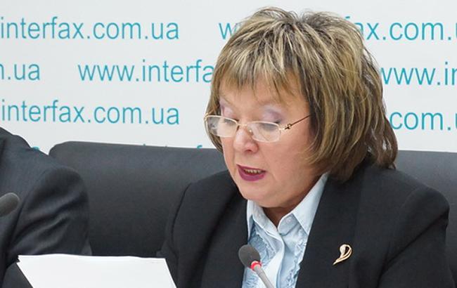 У партії кремлівської повії Вітренко конфіскують 42,6 тис. гривень партійних внесків, - НАЗК