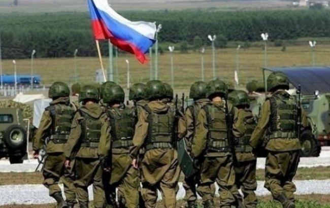 Фото: військові РФ