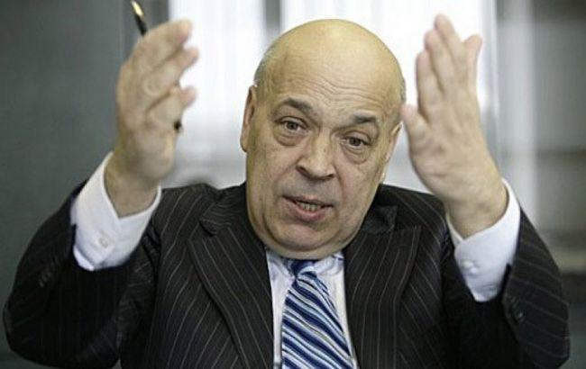Источник: Москаль хочет вернуться в Луганскую область