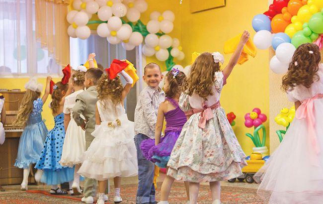 У дитячому садку Закарпаття спалахнув релігійний скандал (відео)