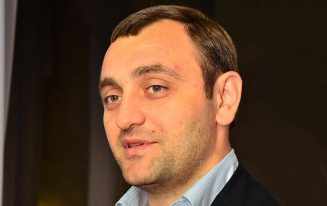 Фото: Армен Саркисян (vk.com-gorolvka_ua)