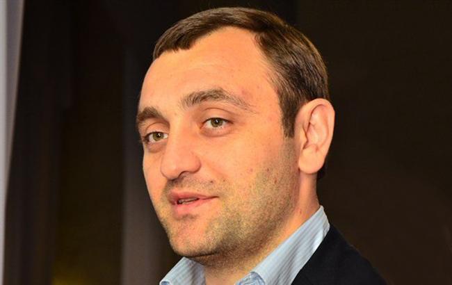 ГПУ направила Франції запит про екстрадицію Саркісяна