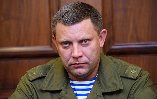Корнет: ВДонецке планировали ликвидировать Захарченко