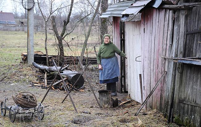 Фото: Російське село (vk.com novozybkov)