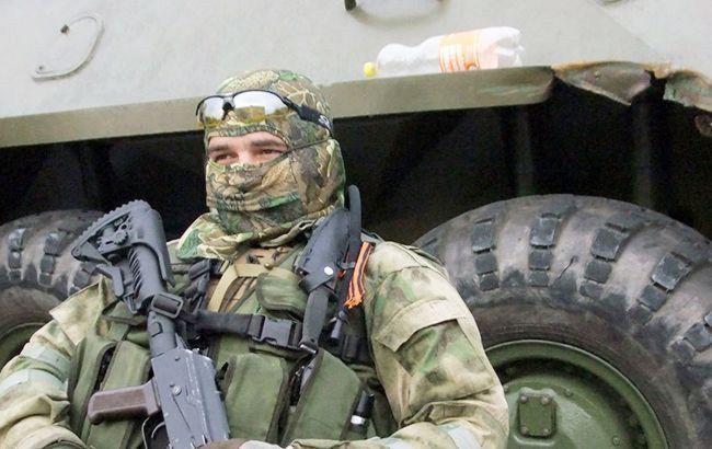Луганські бойовики хочуть ввести смертну кару