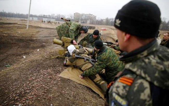 Бойовики на Донбасі переганяють артилерію через житлові райони, -InformNapalm