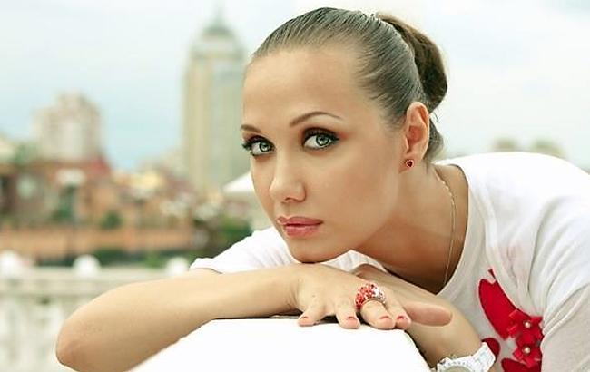 Фото: Євгенія Власова (facebook.com-realvlasova)