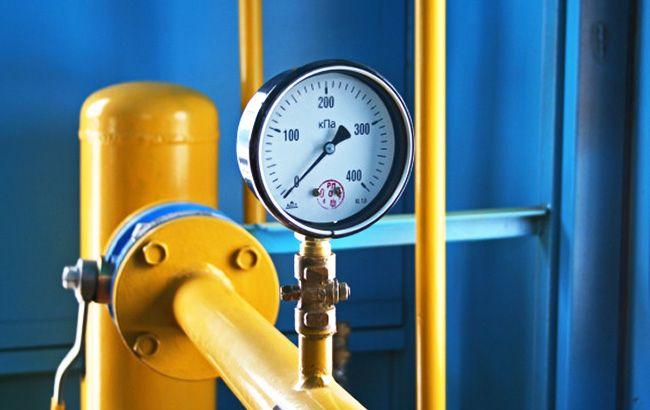 Фото: газовая труба (vl.104.ua)